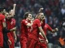 Milliler, tarihinin en iyi grup performansıyla EURO 2020'de