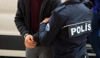 İstanbul'da değnekçi operasyonu: 2 gözaltı