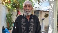80 yaşındaki kadın tartıştığı eşini bıçakladı