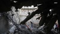 İsrail, Batı Şeria ve Doğu Kudüs'te Filistinlilerin evlerini yıktı