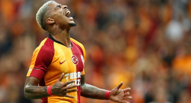 Galatasarayda bir sakatlık daha
