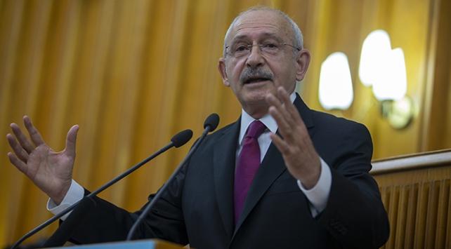 Kılıçdaroğlu: İnsanların inançları, kimlikleri ayrışmamıza yol açmamalı