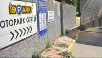 İSPARK'tan değnekçilere karşı bariyerli sistem