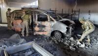 Rasulayn'daki okullarda terörün izleri siliniyor