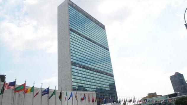 BM: ABDnin İsrail yerleşim birimleri kararından üzüntü duyduk
