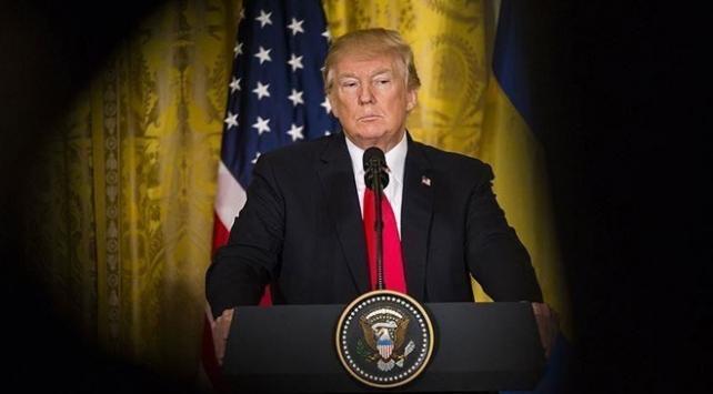 Trumpa göre azil soruşturması oturumları düzmece