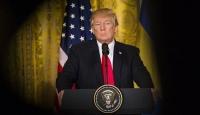 """Trump'a göre azil soruşturması oturumları """"düzmece"""""""