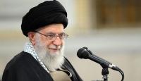 Hamaney: Askeri ve siyasi açıdan düşmanı püskürttük