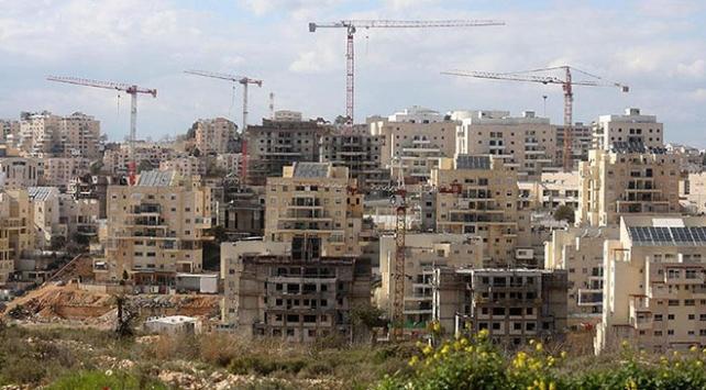 """BM Filistin Raportöründen """"ABDnin İsrail yerleşim birimleri kararına"""" kınama"""
