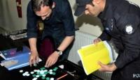 Beypazarı'nda kumar operasyonu: 18 gözaltı