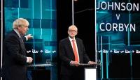 İngiltere'de seçim tartışmasına Brexit damgası