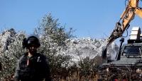 İsrail, Filistinlilere ait 4 evi yıktı