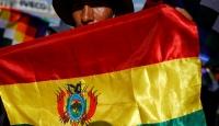 Bolivya'da parlamento devlet başkanlığı seçimleri için toplanacak