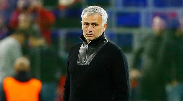 Jose Mourinhonun yeni takımı belli oldu