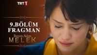 """TRT 1'in sevilen dizisi """"Benim Adım Melek"""" bu akşam izleyiciyi ekrana kilitleyecek"""