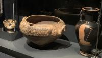 Troya Antik Kenti'nden çalınan eserler Londra'da sergilenecek