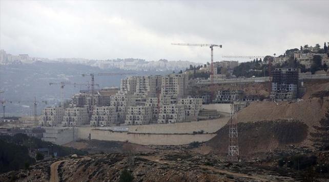 52 yıldır devam eden işgalin adı: Yahudi yerleşim birimleri
