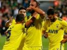 Fenerbahçe'de forma istikrarı