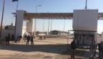 Tel Abyad Sınır Kapısı yeniden açıldı