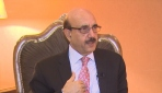 Azad Keşmir Cumhurbaşkanı Han: Etnik temizlikle karşı karşıyayız