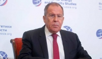 Lavrov: Ankara Suriye'de ikinci bir operasyon düzenlemeyecek