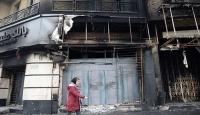 İran'ın Tebriz kentindeki gösterilerde 15 polis yaralandı, 30 kişi gözaltına alındı