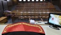 Gaziantep'te FETÖ sanığı eski savcıya 6 yıl 3 ay hapis cezası