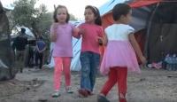 Milyonlarca çocuk açlık, savaş ve istismarın gölgesinde