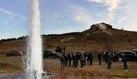 Batı Karadeniz'in Pamukkalesi turizme kazandırılacak