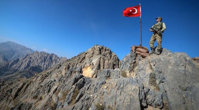 Şehitlerin cenazesini kaçıran PKKlı terörist tutuklandı