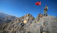 Şehitlerin cenazesini kaçıran PKK'lı terörist yakalandı