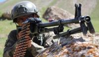 PKK'nın sözde Tunceli konsey üyesi yakalandı