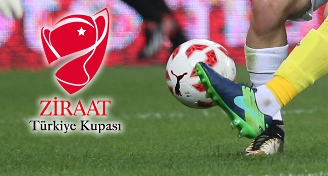 Kupa'da 5. Tur maç programı belli oldu