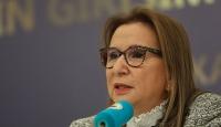 Ticaret Bakanı Pekcan'dan kadın girişimcilere ihracat çağrısı