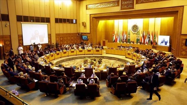 Arap Birliği, ABDnin Yahudi yerleşim birimleri kararını görüşmek üzere olağanüstü toplanıyor