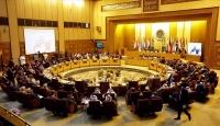 Arap Birliği, ABD'nin Yahudi yerleşim birimleri kararını görüşmek üzere olağanüstü toplanıyor