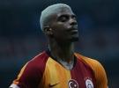 Galatasaray'da Lemina sevinci
