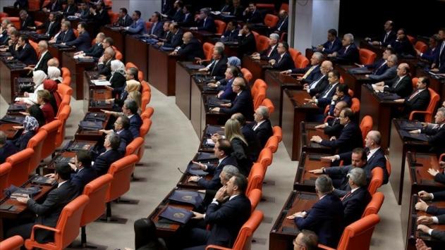 AK Parti milletvekillerinden CHPli Engin Özkoçun ifadelerine kınama