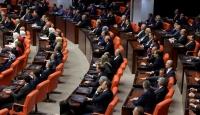 AK Parti milletvekillerinden CHP'li Engin Özkoç'un ifadelerine kınama