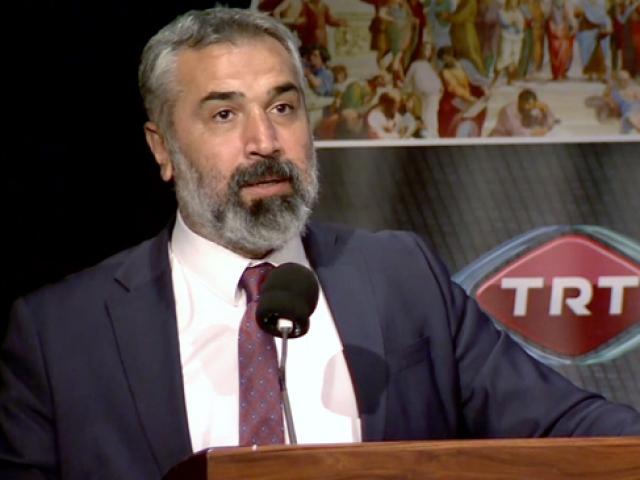 TRT Genel Müdür Yardımcısı Durdu: Radyo kendini teknolojiye adapte etti