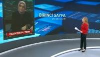 Özlem Zengin: 20 yıl sonra CHP zihniyetinin değişmediğini gördük