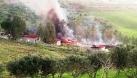 İtalya'da havai fişek fabrikasında patlama: 4 ölü