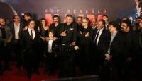 Cep Herkülü: Naim Süleymanoğlu filminin galası yapıldı