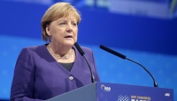 Almanya Başbakanı Merkel: Türkiye'ye mülteciler konusunda ek yardıma hazırım