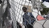 "Yunanistan'da ""kapalı göçmen kampı""na karşı toplu istifa kararı"