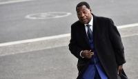 Sürgündeki eski Benin Cumhurbaşkanı ülkesine geri döndü