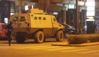 Burkina Faso'da 15 terörist etkisiz hale getirildi