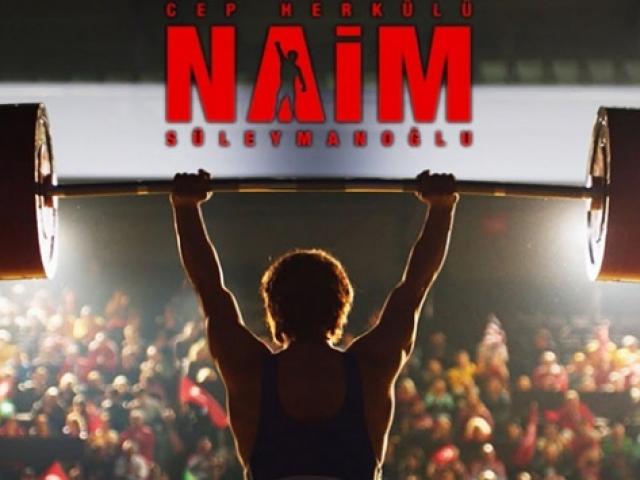 Cep Herkülü: Naim Süleymanoğlu bu hafta vizyona giriyor