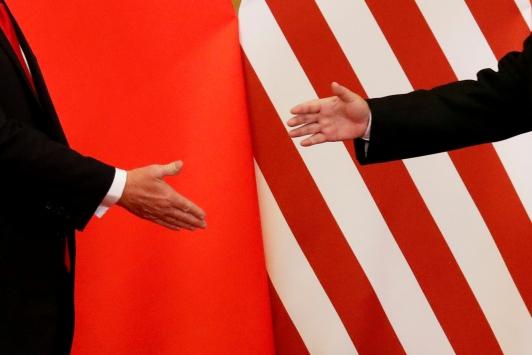 """ABD ile Çin arasındaki """"birinci aşama"""" ticaret anlaşması ertelenebilir"""