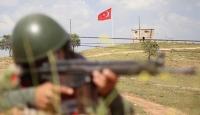 Irak'ın kuzeyinde eylem hazırlığındaki 5 terörist etkisiz hale getirildi